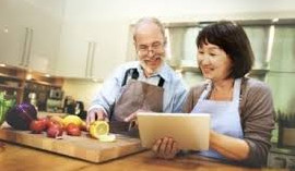 Best Diet For Females Over 50 Year's Old